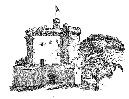 Dundas Castle is an impressive mansion incorporating an old tower, long held by the Dundas family, near South Queensferry and Edinburgh in central Scotland.