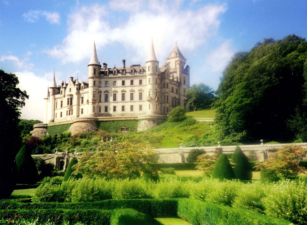 Ravishing Dunrobin Castle And Gardens  Golspie  The Castles Of Scotland  With Fascinating Dunrobin Castle With Astonishing Garden Of Life Raw Protein Energy Also Gardening Software In Addition Garden Edger And British Garden Design As Well As Hollybush Garden Centre Cannock Additionally Exbury Gardens Opening Times From Thecastlesofscotlandcouk With   Fascinating Dunrobin Castle And Gardens  Golspie  The Castles Of Scotland  With Astonishing Dunrobin Castle And Ravishing Garden Of Life Raw Protein Energy Also Gardening Software In Addition Garden Edger From Thecastlesofscotlandcouk