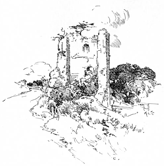 Cockburnspath Tower