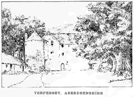 Terpersie Castle