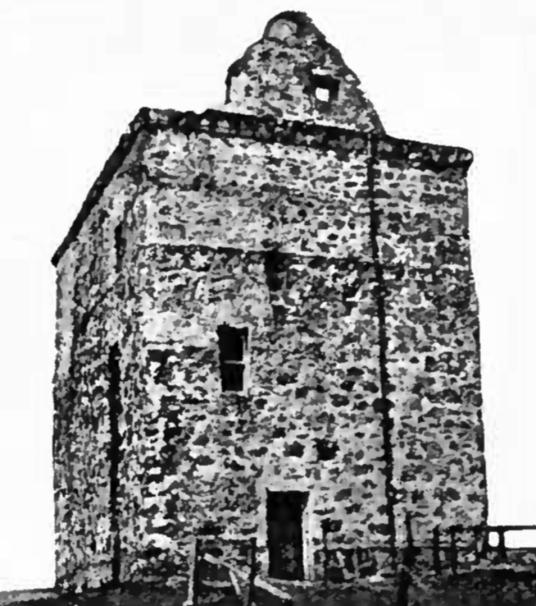 Lochhouse Castle