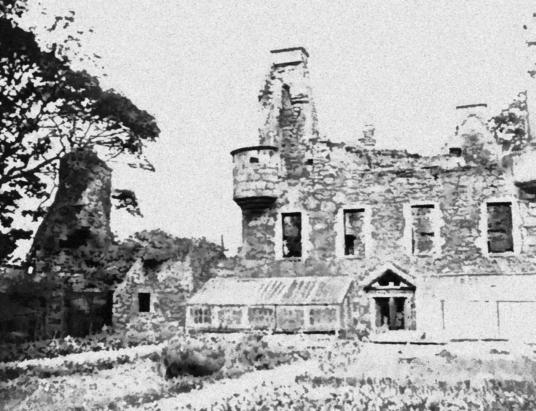 Granton Castle (Hannah, 1913)