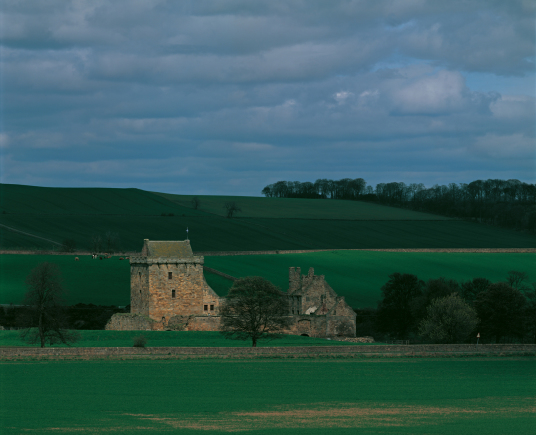 Balgonie Castle is a well-preserved old tower and stronghold, held by the Sibblads, Lundies and Leslies, near Glenrothes in Fife in central Scotland.