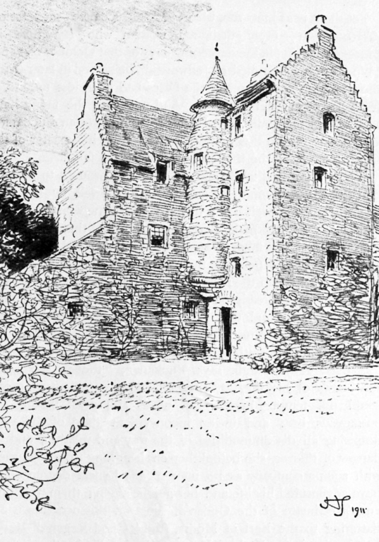 Mary Queen of Scots House or Visitor Centre or Queen Mary's House, a picturesque old tower house in the historic town of Jedburgh in the Borders, held by the Scotts and associated with, and now housing a museum about, Mary Queen of Scots.