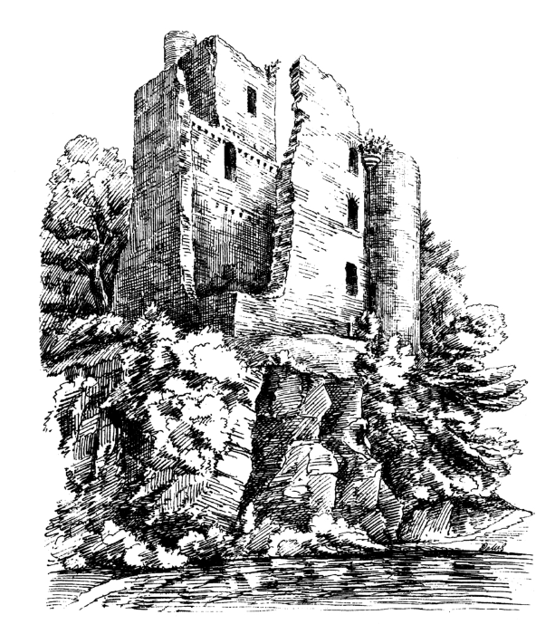 Invergarry Castle Glengarry House Hotel The Castles Of